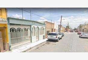 Foto de casa en venta en dionisio garcia fuentes 0, saltillo zona centro, saltillo, coahuila de zaragoza, 18889245 No. 01