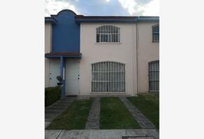 Foto de casa en venta en dioses del olimpo 234, campo real ii, toluca, méxico, 0 No. 01