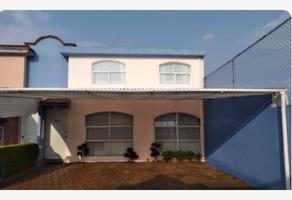 Foto de casa en venta en dioses del olimpo 234, santa maría totoltepec, toluca, méxico, 0 No. 01