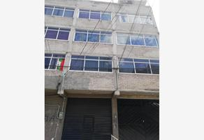 Foto de edificio en venta en diplomáticos 51, san josé aculco, iztapalapa, df / cdmx, 9145966 No. 01
