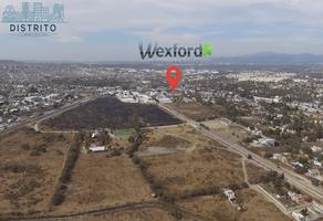 Foto de terreno comercial en venta en distrito corregidora , ámsterdam, corregidora, querétaro, 0 No. 01