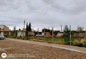 Foto de terreno comercial en venta en distrito federal 22, ampliación los ángeles, corregidora, querétaro, 0 No. 01