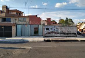Foto de terreno habitacional en venta en distrito industrial poza rica , petrolera taxqueña, coyoacán, df / cdmx, 9208488 No. 01