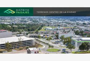 Foto de terreno habitacional en venta en distrito paisajes , paisajes del tapatío, san pedro tlaquepaque, jalisco, 20099476 No. 01