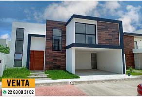 Foto de casa en venta en divina 1, las palmas, medellín, veracruz de ignacio de la llave, 0 No. 01