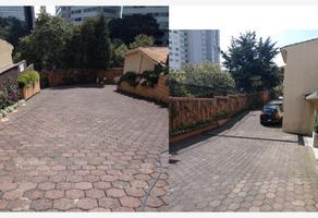 Foto de casa en venta en división del norte 1, lomas de memetla, cuajimalpa de morelos, df / cdmx, 10564385 No. 01