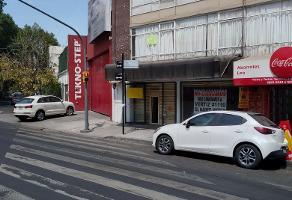 Foto de bodega en renta en división del norte 1073, del valle centro, benito juárez, df / cdmx, 12729006 No. 01