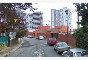 Foto de casa en venta en división del norte 169, lomas de memetla, cuajimalpa de morelos, df / cdmx, 0 No. 01
