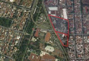 Foto de terreno industrial en venta en division del norte 3720, espartaco, coyoacán, df / cdmx, 7140100 No. 01