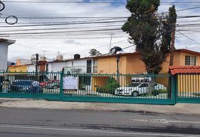 Foto de casa en venta en division del norte 5427 , barrio san marcos, xochimilco, df / cdmx, 15427357 No. 01