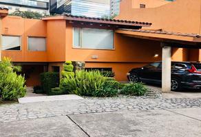 Foto de casa en renta en division del norte , contadero, cuajimalpa de morelos, df / cdmx, 17855796 No. 01
