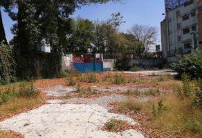 Foto de terreno comercial en renta en división del norte , del carmen, benito juárez, df / cdmx, 0 No. 01