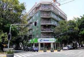 Foto de edificio en venta en division del norte , del valle centro, benito juárez, df / cdmx, 0 No. 01