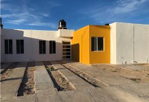 Foto de casa en venta en  , centauro del norte, durango, durango, 12081261 No. 01