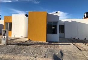 Foto de casa en venta en  , centauro del norte, durango, durango, 12081265 No. 01