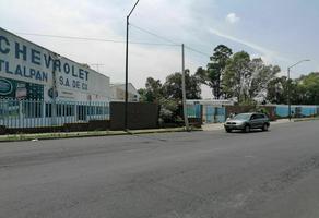 Foto de terreno comercial en venta en división del norte , espartaco, coyoacán, df / cdmx, 0 No. 01