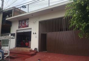 Foto de casa en venta en division del norte , francisco villa, tonal?, jalisco, 5528156 No. 01