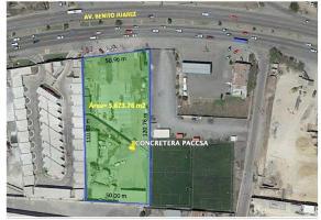 Foto de terreno habitacional en venta en  , división del norte, guadalupe, nuevo león, 13832827 No. 01