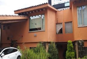 Foto de casa en venta en división del norte , lomas de memetla, cuajimalpa de morelos, df / cdmx, 14216366 No. 01