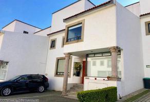 Foto de casa en condominio en venta en division del norte , lomas de memetla, cuajimalpa de morelos, df / cdmx, 17989020 No. 01