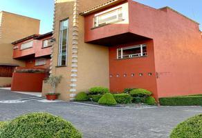 Foto de casa en condominio en venta en división del norte , lomas de memetla, cuajimalpa de morelos, df / cdmx, 19388376 No. 01