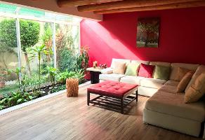 Foto de casa en venta en division del norte , lomas de memetla, cuajimalpa de morelos, distrito federal, 0 No. 01