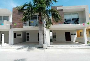 Foto de casa en venta en divisoria 210, niños héroes, tampico, tamaulipas, 20810926 No. 01