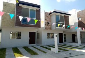 Foto de casa en venta en divisoria , niños héroes, tampico, tamaulipas, 0 No. 01