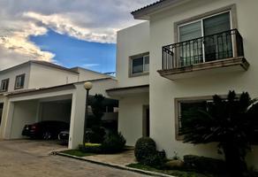 Foto de casa en venta en doblado , palo blanco, san pedro garza garcía, nuevo león, 0 No. 01