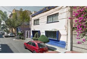 Foto de casa en venta en doce de diciembre 4, escandón i sección, miguel hidalgo, df / cdmx, 11335832 No. 01