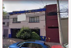 Foto de casa en venta en doce de diciembre 4, escandón i sección, miguel hidalgo, df / cdmx, 15021665 No. 01