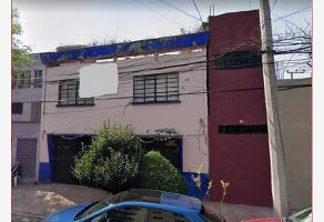 Foto de casa en venta en doce de diciembre 4, escandón ii sección, miguel hidalgo, df / cdmx, 0 No. 01