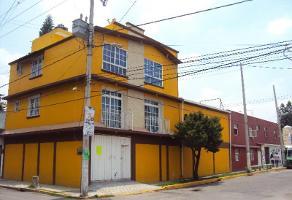 Foto de casa en renta en  , doce de diciembre, ecatepec de morelos, méxico, 12344719 No. 01