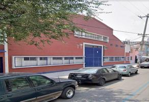 Foto de nave industrial en venta en doctor andrade , doctores, cuauhtémoc, df / cdmx, 0 No. 01
