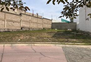 Foto de terreno habitacional en venta en doctor angel leaño 555, los robles, zapopan, jalisco, 0 No. 01