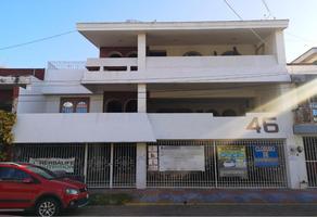 Foto de casa en venta en doctor atl 46, jardines vista hermosa, colima, colima, 20157659 No. 01