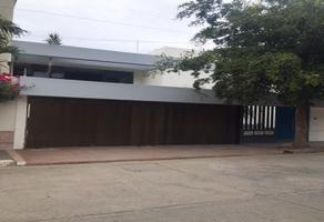 Foto de casa en renta en doctor baltazar izaguirre oriente 285, aurora, culiacán, sinaloa, 0 No. 01