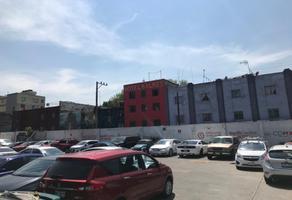 Foto de terreno industrial en renta en doctor barragan 188, doctores, cuauhtémoc, df / cdmx, 16966583 No. 01