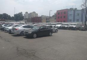 Foto de terreno comercial en renta en  , doctores, cuauhtémoc, df / cdmx, 10771968 No. 01