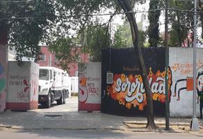 Foto de terreno habitacional en renta en doctor barragan , doctores, cuauhtémoc, df / cdmx, 7137238 No. 01