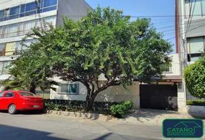 Foto de casa en venta en doctor barragán , narvarte poniente, benito juárez, df / cdmx, 0 No. 01