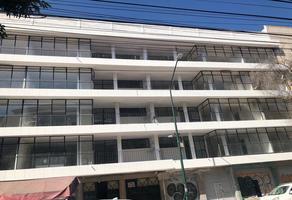 Foto de edificio en venta en doctor carmona y valle , doctores, cuauhtémoc, df / cdmx, 17660025 No. 02