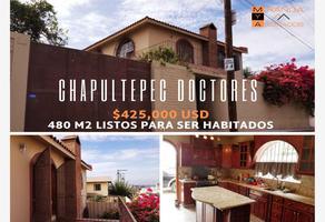 Foto de casa en venta en doctor delgadillo araujo , lomas doctores (chapultepec doctores), tijuana, baja california, 0 No. 01