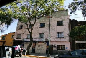 Foto de edificio en venta en doctor erazo , doctores, cuauhtémoc, df / cdmx, 0 No. 01