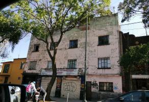 Foto de edificio en venta en doctor erazo , doctores, cuauhtémoc, df / cdmx, 17820861 No. 01