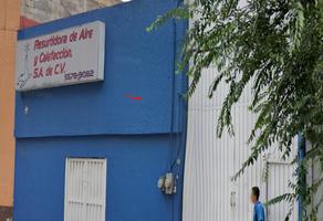 Foto de nave industrial en venta en doctor erazo , doctores, cuauhtémoc, df / cdmx, 18403126 No. 01