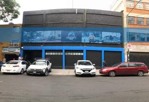 Foto de edificio en renta en doctor erazo , doctores, cuauhtémoc, df / cdmx, 19170032 No. 01