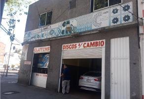Foto de local en venta en doctor garcia diego 92, doctores, cuauhtémoc, df / cdmx, 0 No. 01