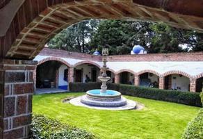 Foto de rancho en venta en doctor gustavo baz , 3 caminos, toluca, méxico, 20073087 No. 01