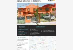 Foto de casa en venta en doctor gustavo baz 74, méxico nuevo, atizapán de zaragoza, méxico, 0 No. 01